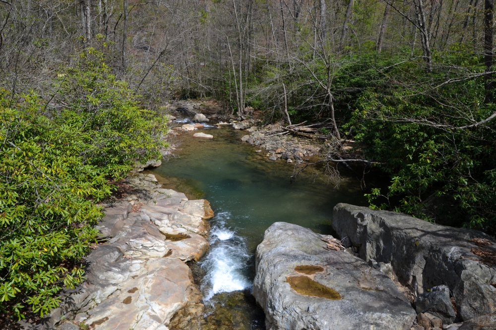 North Branch pool 008